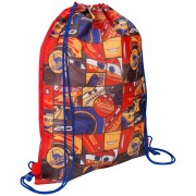 Disney Cars - Drawstring Gym Bag