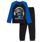 Boys Epic Gamer Pyjamas