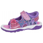 My Little Pony Sports Sandals - Purple