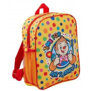 Mr Tumble Childrens Backpack