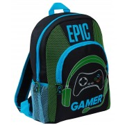 Boys Epic Gamer Lunch Backpack