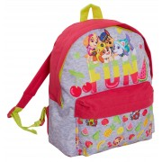 Girls Paw Patrol Roxy Style Backpack