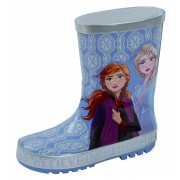 Disney Frozen 2 3D Wellington Boots