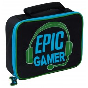 Boys Epic Gamer Lunch Bag