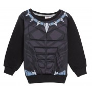 Marvel Black Panter Boys Sweatshirt