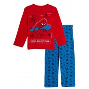 Marvel Spiderman Long Pyjamas