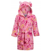 Peppa Pig 3D Dressing Gown