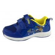 Paw Patrol Sports Trainers  Chase