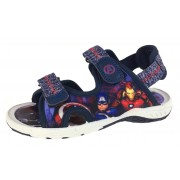 Marvel Avengers Sports Sandals - Blue