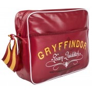 Harry Potter Messenger Bag - Gryffindor