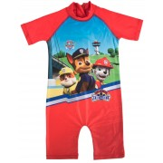 Paw Patrol Sun Suit - Here To Help