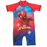 Spiderman Sun Suit