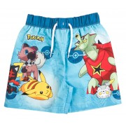 Pokemon Swim Shorts - Sun & Moon