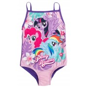 My Little Pony Swimming Costume - Pony Dreams