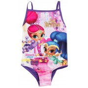 Shimmer & Shine Swimming Costume - Feel Divine