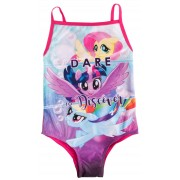 My Little Pony Swimming Costume - Dare To Discover