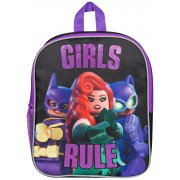 Lego Batman Backpack - Girls Rule