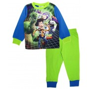 Toy Story Long Pyjamas - Buzz, Rex, Woody