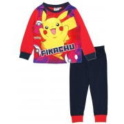 Pokemon Let's Go Pyjamas