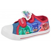 PJ Masks Canvas Pumps  We Saved The Day