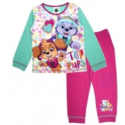 Paw Patrol Long Pyjamas - 2 Pups