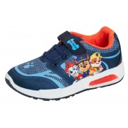 Paw Patrol Light Up Trainers - Navy