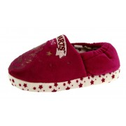 Harry Potter Girls Slippers - Hogwarts