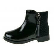 Girls Ankle Boots - Tassel