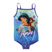 Girls Disney Aladdin Swimming Costume - Jasmine