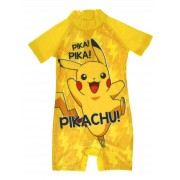 Pokemon Pikachu Sun Suit