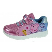 Peppa Pig Sports Trainers - Peppa