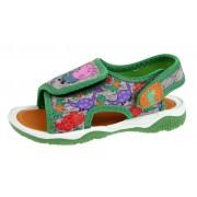 Peppa Pig George Pig Summer Sandals