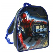 Spiderman Iron Spider Backpack