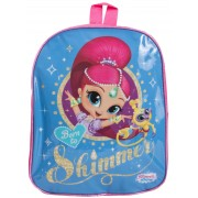 Girls Shimmer And Shine Reversible Backpack