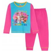 Girls CoCo Melon Pyjamas Kids Character Full Length Pjs Set Nightwear Size
