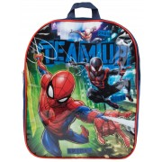 Marvel Spiderman Backpack - Team Up