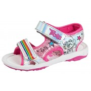 Girls Trolls Sports Sandals