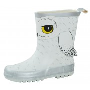 Harry Potter Hedwig 3D Wellington Boots