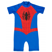 Spiderman Sun Suit  Novelty
