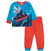 Thmoas The Tank Engine Long Pyjamas - Thomas No.1
