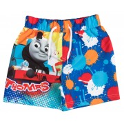 Boys Thomas The Tank Engine Swim Shorts