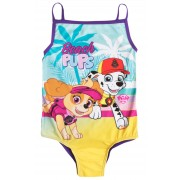 Girls Paw Patrol Oncepiece Swimsuit