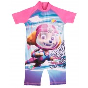 Girls Paw Patrol Skye Sun Suit