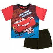 Disney Cars Short Pyjamas - Race To Win