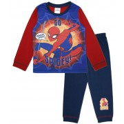 Spiderman Long Pyjamas - Whoo Hoo