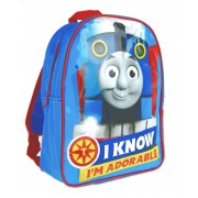 Thomas The Tank Engine Backpack - Adorable