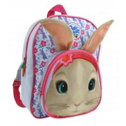 Peter Rabbit Backpack - Lily Bobtail Plush 3D Ears