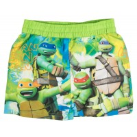 Teenage Mutant Ninja Turtles Swim Shorts - 4 Character