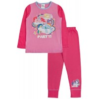 My Little Pony Long Pyjamas - Slumber Party