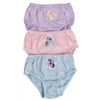 My Little Pony Briefs (3 Pack) - 3 Characters
